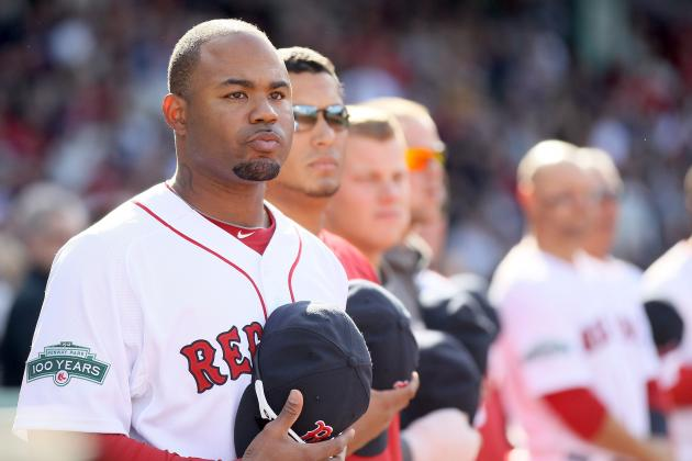 Carl Crawford Trade Rumors: 5 Teams Who'll Be Interested in a Waiver Trade