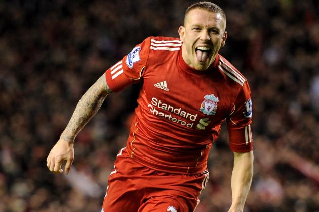 Craig Bellamy: 5 Reasons Liverpool Should Fight to Keep Him