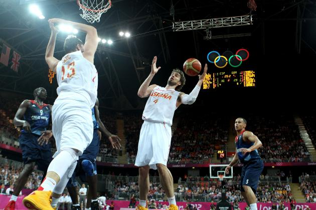 Olympic Basketball 2012: 3 Things We Learned from Spain's Win over Great Britain