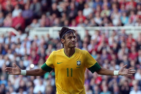 Olympic Soccer 2012: Ranking the Top 10 Players in Men's Quarterfinals