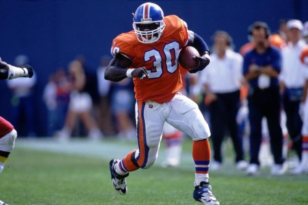 Denver Broncos: 5 Broncos Impressing in Training Camp