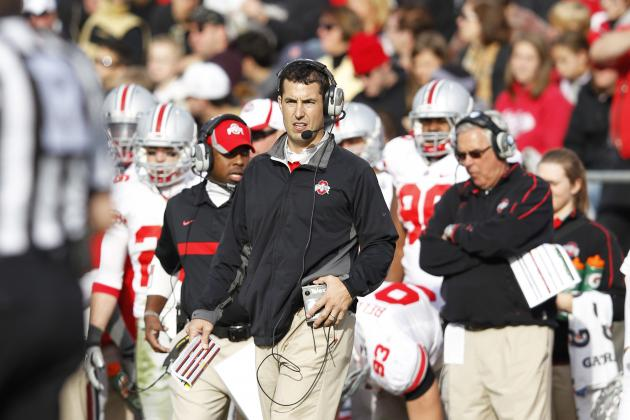 Ohio State Football: Ranking the Buckeyes' Most Important Assistant Coaches
