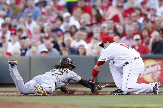 Pittsburgh Pirates vs. Cincinnati Reds: Previewing the NL Central Showdown