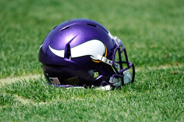 Rookies Who Will Make an Impact for the Minnesota Vikings in 2012