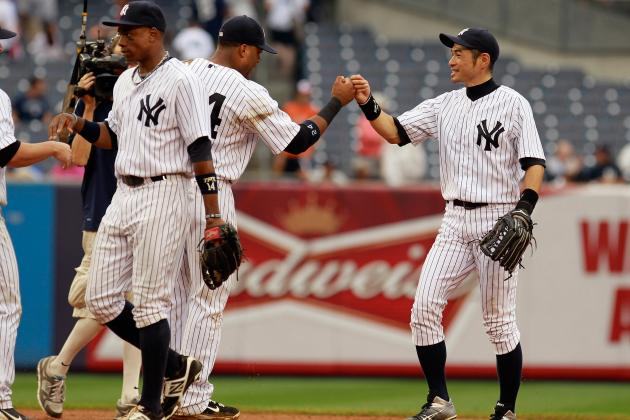 New York Yankees Series Preview vs. Seattle Mariners