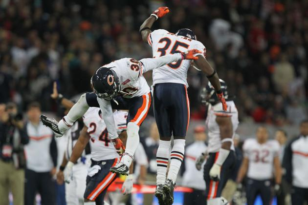 Chicago Bears: One Advantage They Have over Each Division Foe in 2012