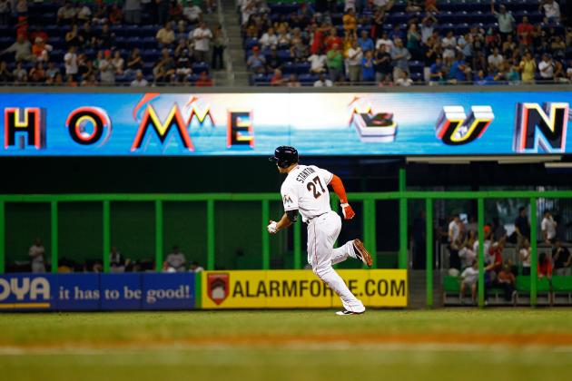 3 Players the Marlins Might Actually Build Around and Not Trade