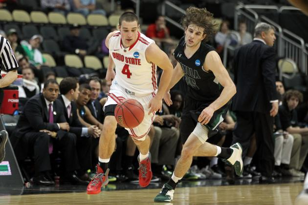 Ohio State Basketball: One Thing Each Buckeye Starter Needs to Improve