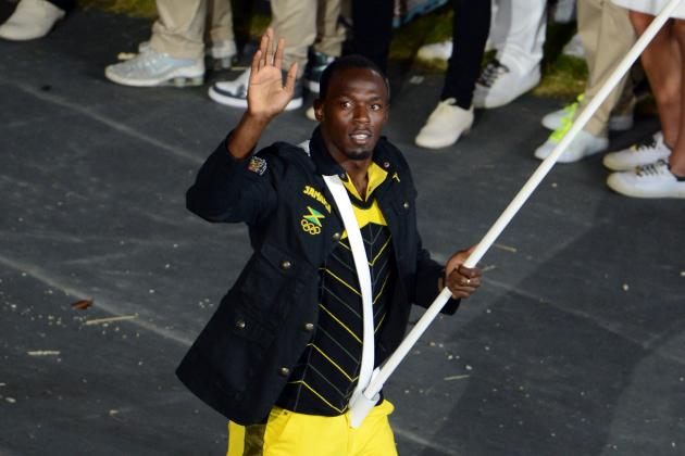 London Olympics 2012: Athletes Who Will Dominate Story Lines