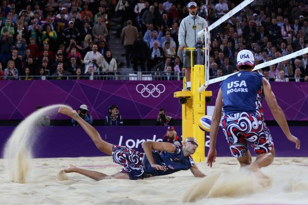 NBC Olympics 2012 Live Stream: Essential Guide to Day 7 from London