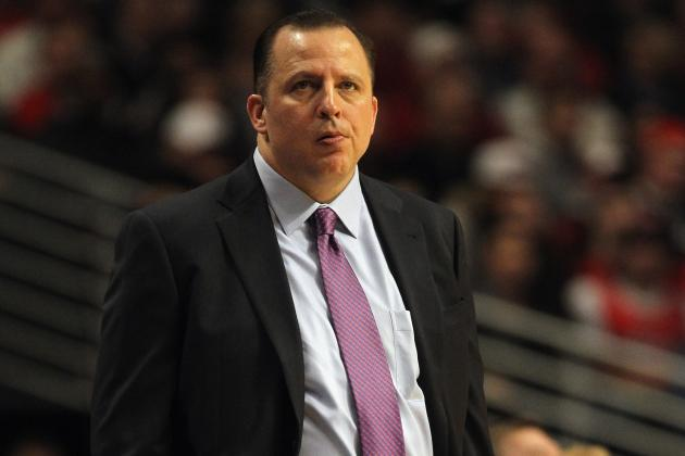 How Tom Thibodeau Should Utilize Each Chicago Bulls Offseason Addition