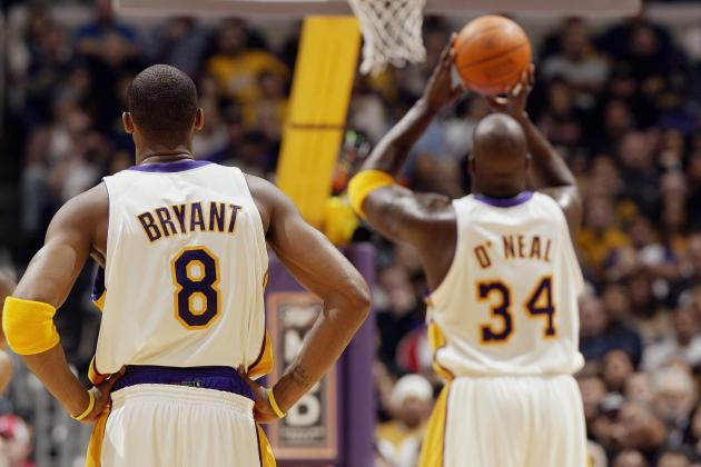 Who Would Make Up a Los Angeles Lakers Dream Team?