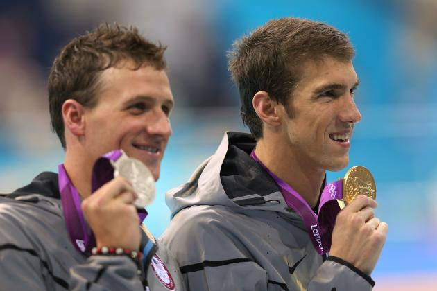 Olympic Swimming 2012: Remaining Events Most Likely to Add to US Gold Count