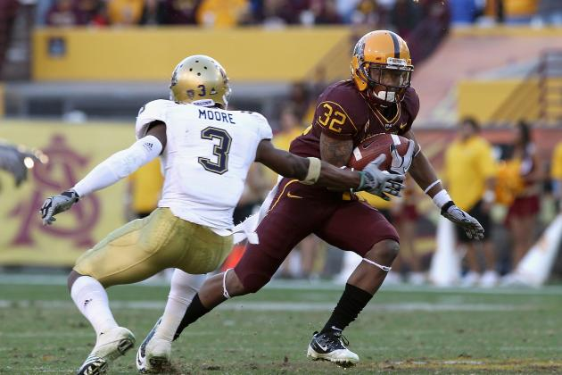Arizona State Football: 5 Players Who Must Step Up in 2012