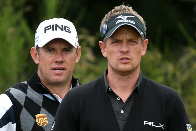 PGA Championship 2012: 10 Top PGA Tour Players That Need a Major