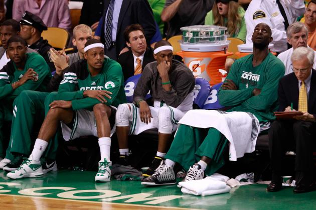 Boston Celtics: Five Bold Predictions for the 2012-13 Season