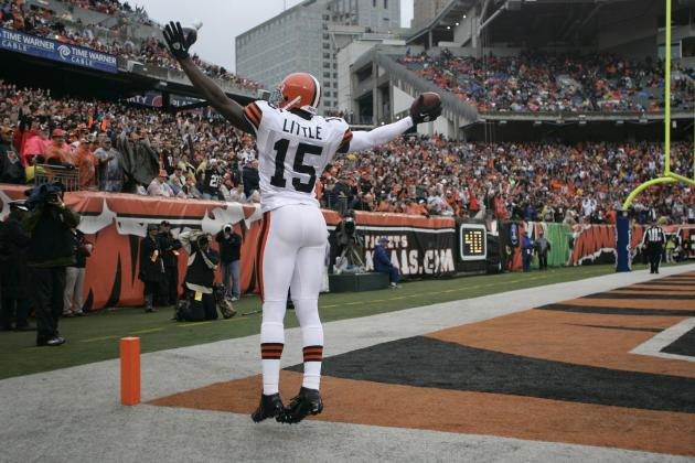 Fantasy Football Sleepers 2012: 5 Wide Receivers to Keep an Eye on
