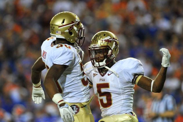 Florida State Football: 5 Players That Will Try to Replace Greg Reid