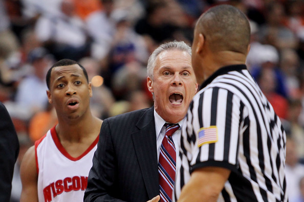 5 Reasons Why Bo Ryan's Tumultuous Offseason Will Make Badgers Stronger