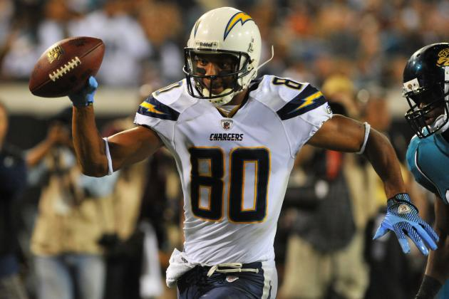 5 Reasons to Draft Malcom Floyd in Your Fantasy Football League