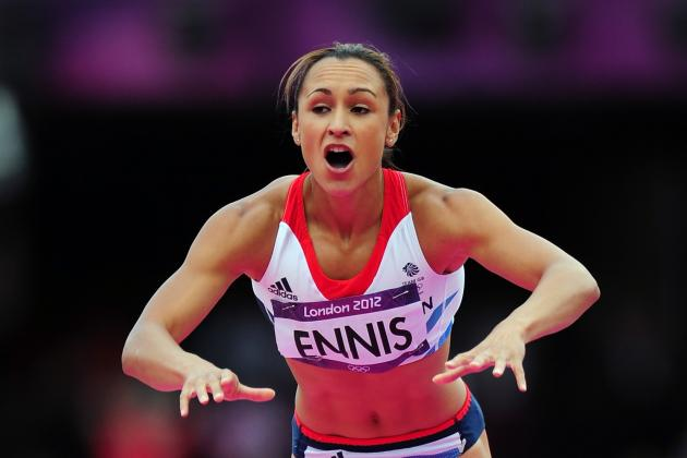 Olympics 2012 Results: Biggest Surprises from Day 7
