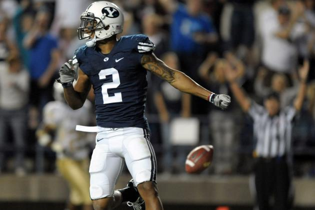 BYU Football: 4 Big Keys to Beating WSU in the Opener