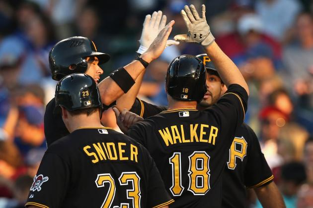What Other Struggling Teams Can Do to Replicate the Pittsburgh Pirates' Success