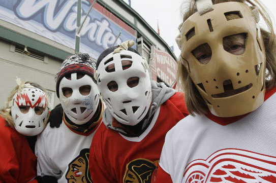 Ranking the Loyalty of Each NHL Team's Fanbase