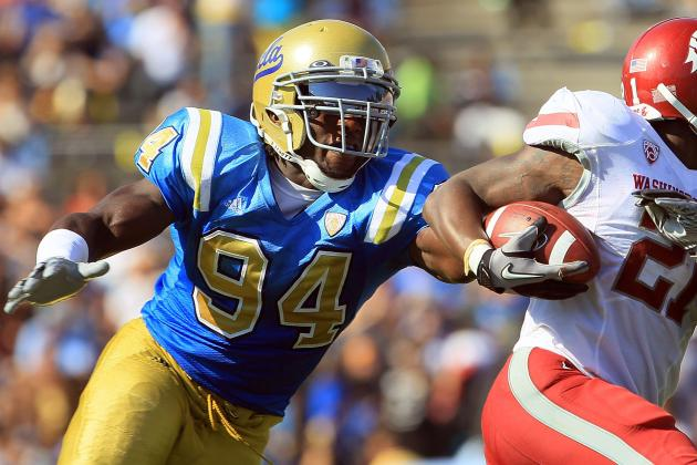UCLA Bruins Football 2012: 5 Names to Remember on Defense