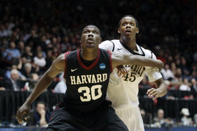 2012-13 Ivy League College Basketball Preview