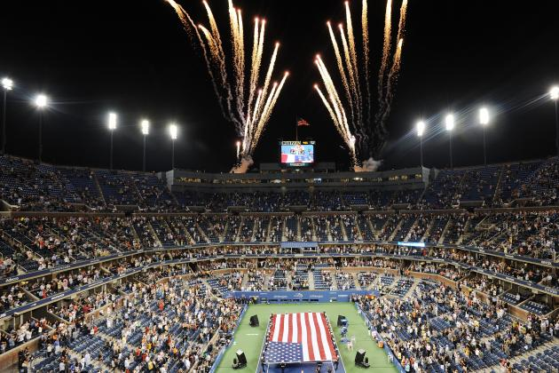 Why US Open Is the Most Exciting Major of the Year