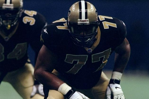 New Orleans Saints Players Whose Numbers Should Be Retired