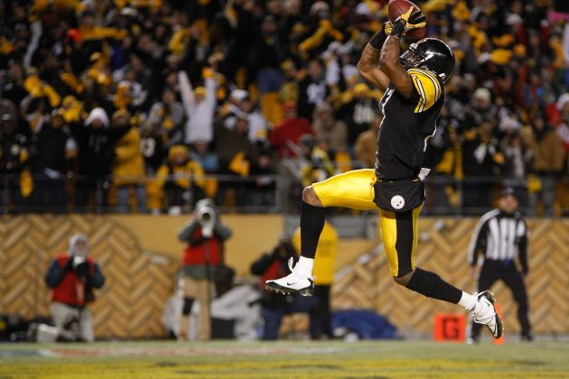 Pittsburgh Steelers: The Top 10 Storylines Heading into 2012