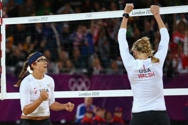 Misty May-Treanor & Kerri Walsh: Biggest Hurdles in Bid for Olympic Three-Peat