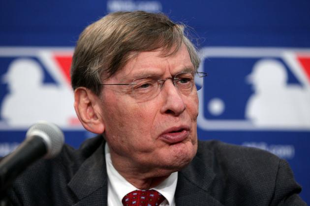 Ranking the MLB Commissioners