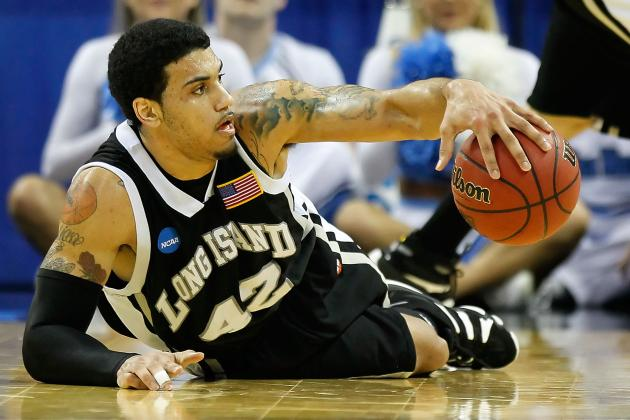 2012-13 NEC Preview: Can LIU-Brooklyn Three-Peat Without Suspended Players?