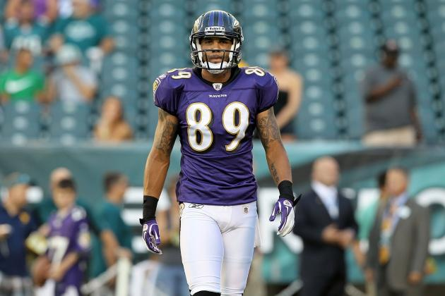 10 Baltimore Ravens Impressing in Training Camp