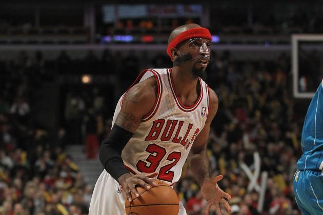 Re-Grading Chicago Bulls' Moves from Last Offseason