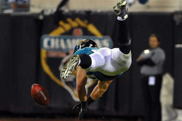 Power Rankings: The Top Primetime Games of the 2012 NFL Season