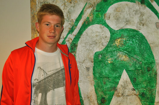 Chelsea Transfer: What to Expect from Kevin De Bruyne's Loan to Werder Bremen