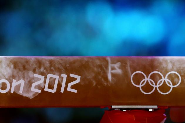 Olympic Gymnastics 2012: 5 Best Bets for Gold in Event Finals