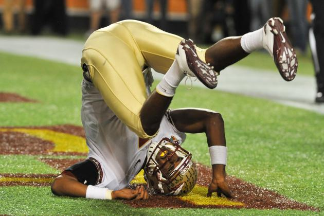 Florida State Football: 5 Players Who Were Snubbed from Preseason All-ACC Team