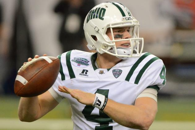 College Football: 14 'Mid-Major' Players Who Will Steal the Show in 2012