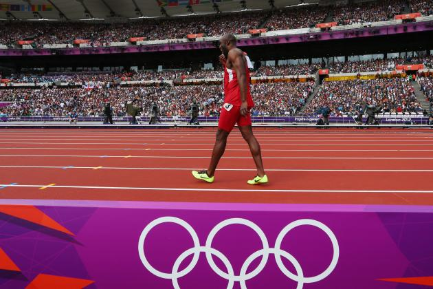 Olympic Results 2012: Early Winners and Losers from the First Day on the Track