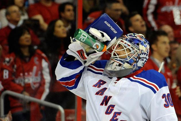 3 Changes Henrik Lundqvist Must Make to Get N.Y. Rangers to Cup Final in 2013