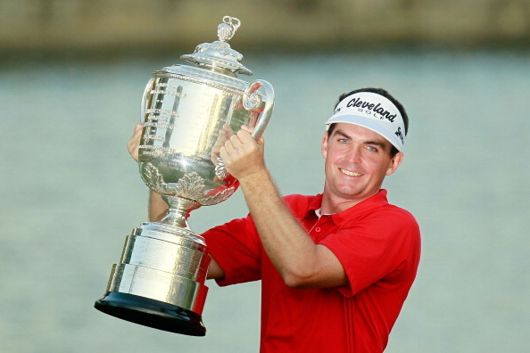 PGA Championship 2012: Tournament Guide