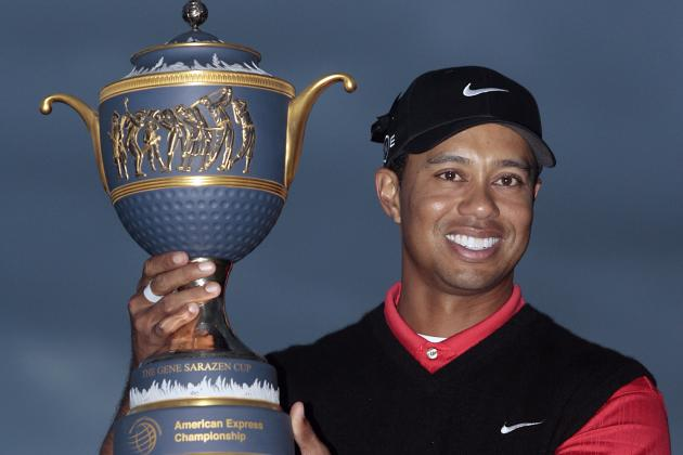 PGA Championship 2012 Predictions: Breaking Down the Expert's Picks
