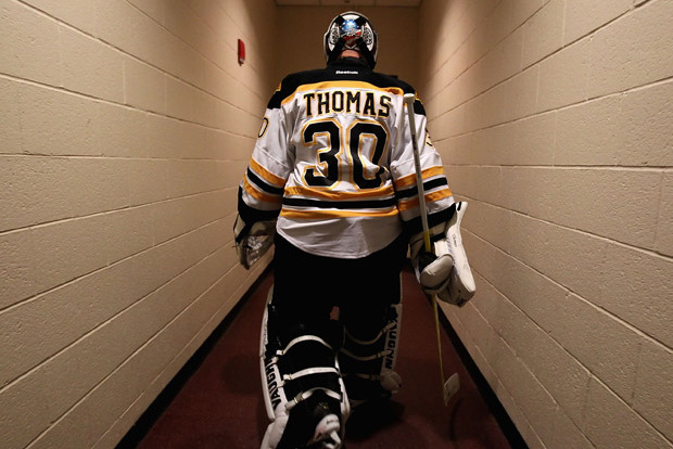 Boston Bruins: 10 Most Valuable Players, Revised