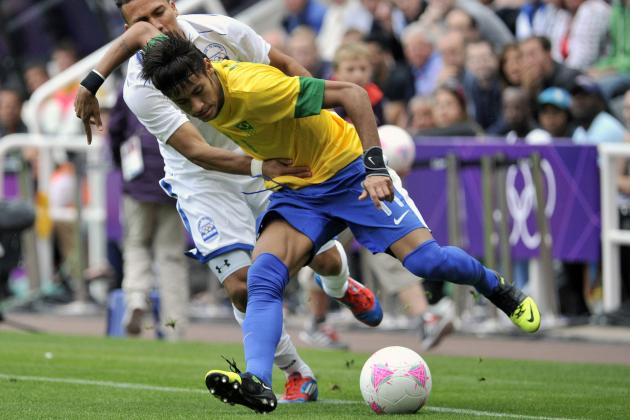 Olympic Football 2012: Early Preview of Semifinals
