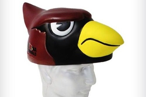 2012 NFL Predictions, Based on Team Foam Hats